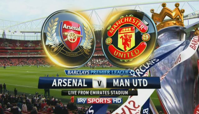 Arsenal-vs-Man-United