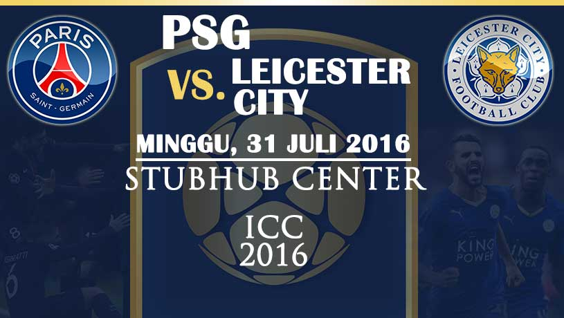 PSG-Vs-Leicester-City