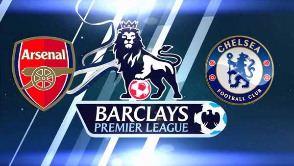 Prediksi Arsenal Vs Chelsea 24 September 2016