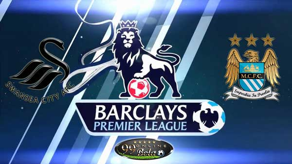 Prediksi Swansea City Vs Manchester City 24 September 2016
