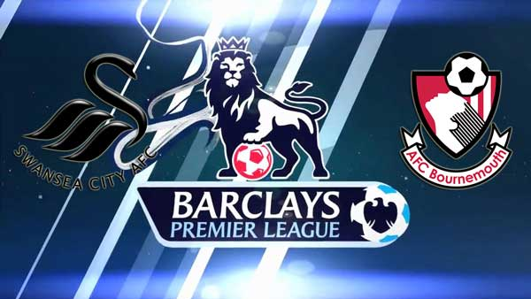 Prediksi Swansea City Vs Bournemouth 31 Desember 2016