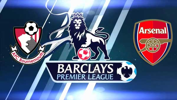 Prediksi Bournemouth Vs Arsenal 4 Januari 2016