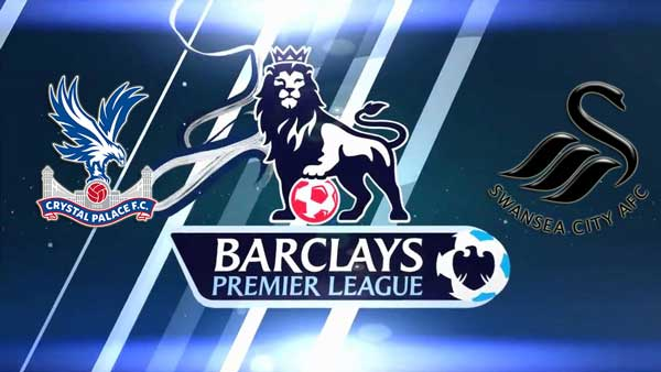 Prediksi Crystal Palace Vs Swansea City 4 Januari 2017