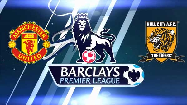 Prediksi Manchester United Vs Hull City 02 Februari 2017