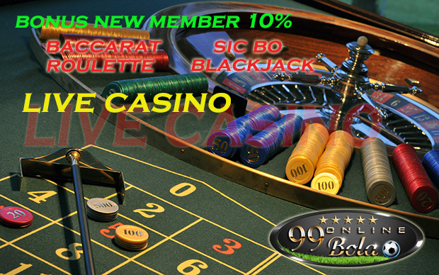 BlackJack Game Agen Casino Online Indonesia
