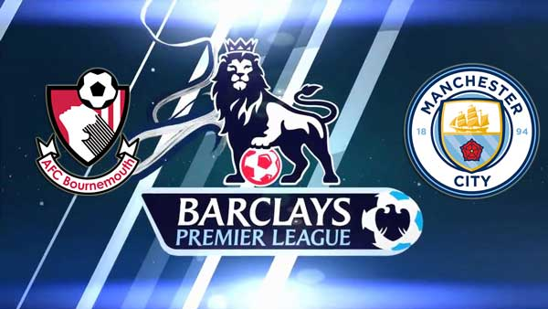 Prediksi Bournemouth Vs Manchester City 14 Februari 2017