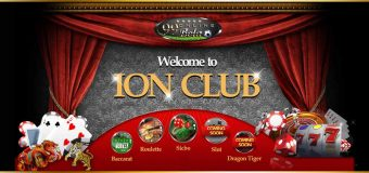 Bermain Di Live Casino Asia Ion Casino Club