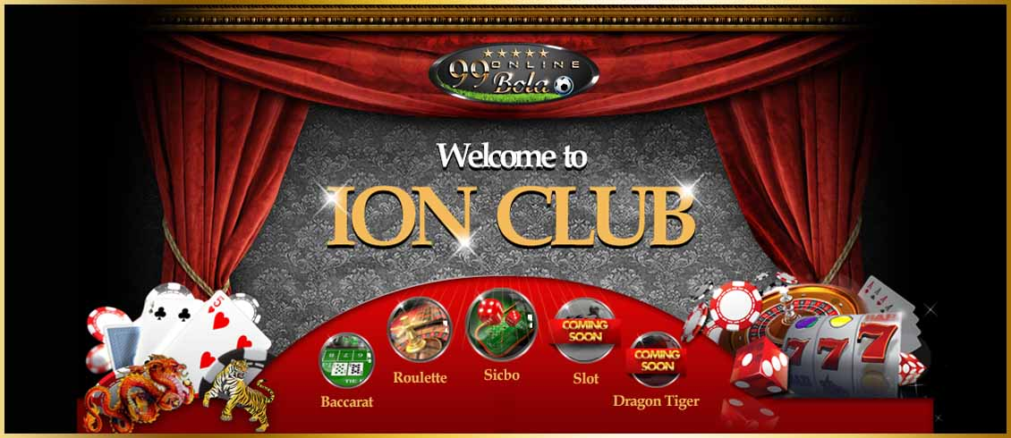 ion casino club