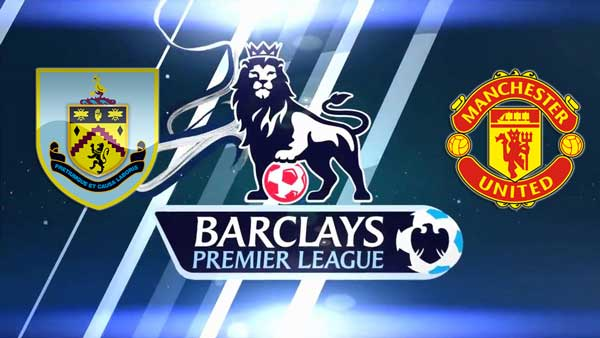 Prediksi Burnley Vs Manchester United 23 April 2017