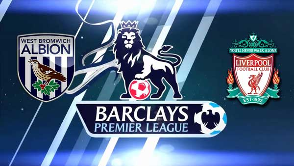Prediksi West Bromwich Albion Vs Liverpool 16 April 2017