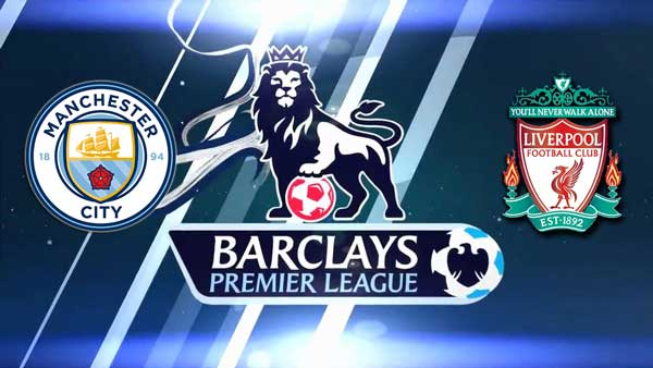 Prediksi Manchester City Vs Liverpool 09 September 2017