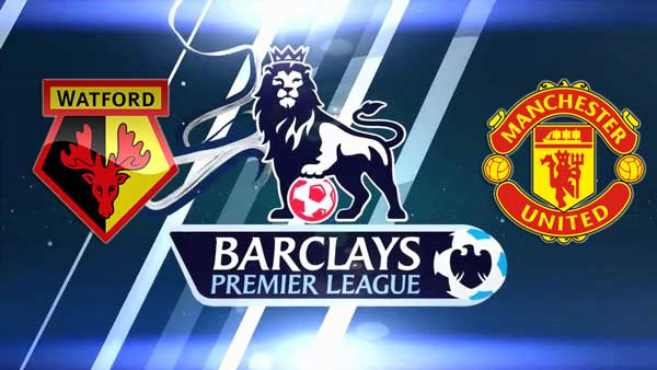 Prediksi Watford Vs Manchester United 29 November 2017