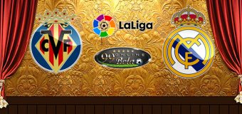 Prediksi Villarreal Vs Real Madrid 20 Mei 2018