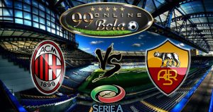 Prediksi AC Milan Vs AS Roma, Prediksi AC Milan Vs AS Roma 1 September 2018, Prediksi Skor AC Milan Vs AS Roma, skor AC Milan Vs AS Roma, Pasaran Bola AC Milan Vs AS Roma, Bursa Taruhan Bola AC Milan Vs AS Roma, Taruhan bola AC Milan Vs AS Roma, Judi Online AC Milan Vs AS Roma