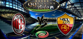 Prediksi AC Milan Vs AS Roma 1 September 2018