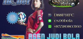 Asian Handicap di Agen Judi IBCBET Bank Danamon