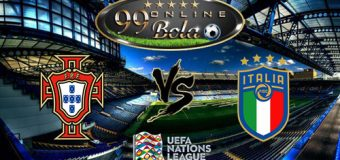 Prediksi Portugal Vs Italy 11 September 2018