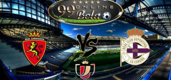 Prediksi Real Zaragoza Vs Deportivo La Coruna 13 September 2018